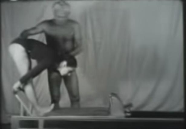 Las técnicas de Joseph Pilates